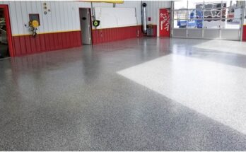 Everything you need to know Polyaspartic and Polyurea coatings